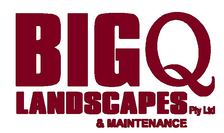 Big Q Landscapes